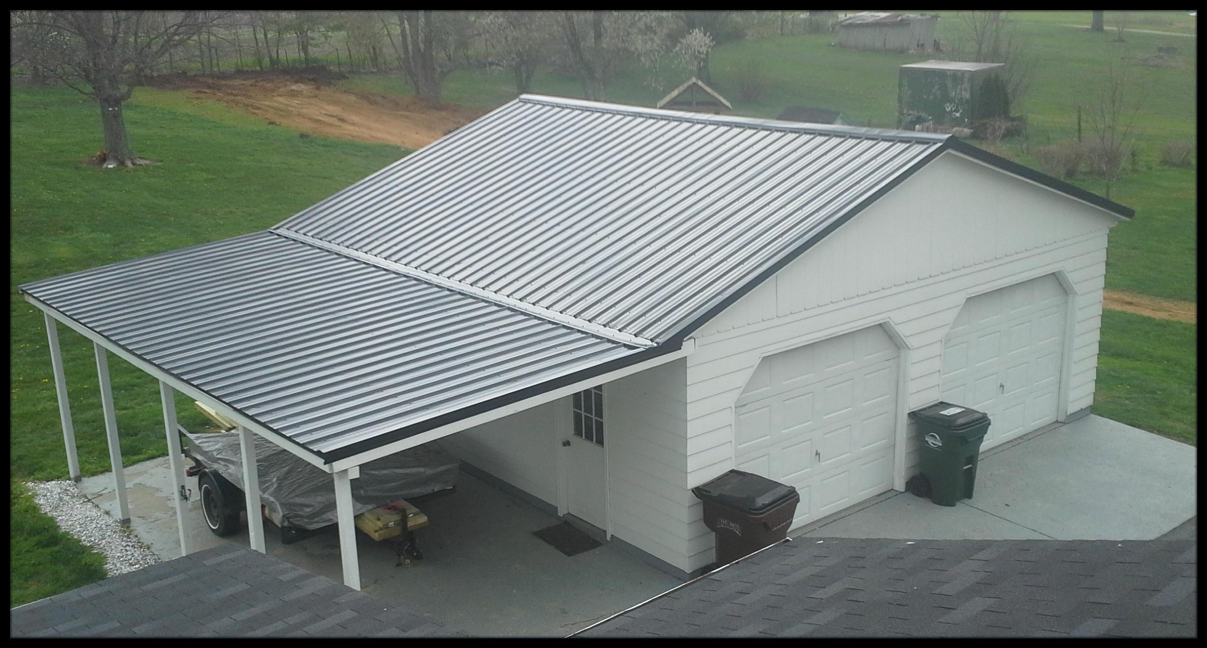Lovely Dark Gray Metal Roof Hn18 Roccommunity