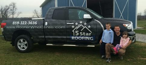 5 Star Roofing