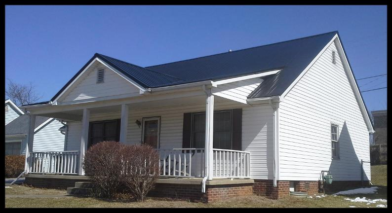 Metal Roofing Georgetown KY